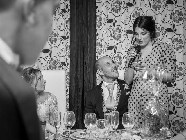 La boda de Jose Amador y Sandra en Hinojosa Del Duque, Córdoba 19
