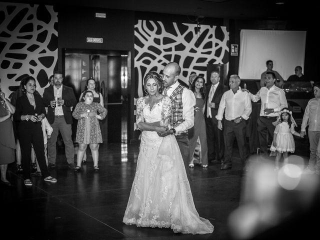La boda de Jose Amador y Sandra en Hinojosa Del Duque, Córdoba 23