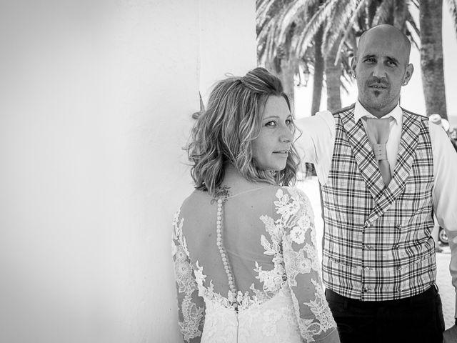 La boda de Jose Amador y Sandra en Hinojosa Del Duque, Córdoba 26