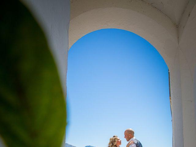 La boda de Jose Amador y Sandra en Hinojosa Del Duque, Córdoba 27