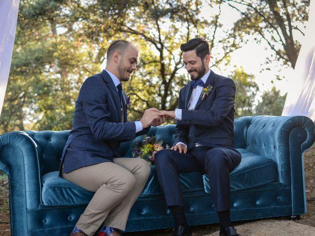 La boda de Naxo y Jose en Pineda De Mar, Barcelona 7