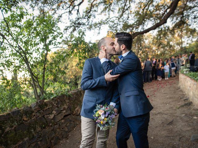 La boda de Naxo y Jose en Pineda De Mar, Barcelona 8