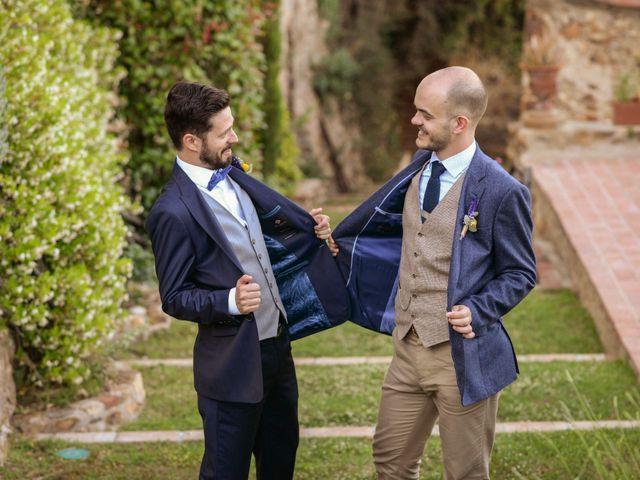 La boda de Naxo y Jose en Pineda De Mar, Barcelona 9
