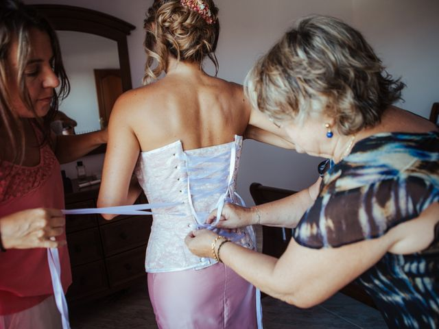 La boda de Paul y Sara en Torre Del Mar, Málaga 15