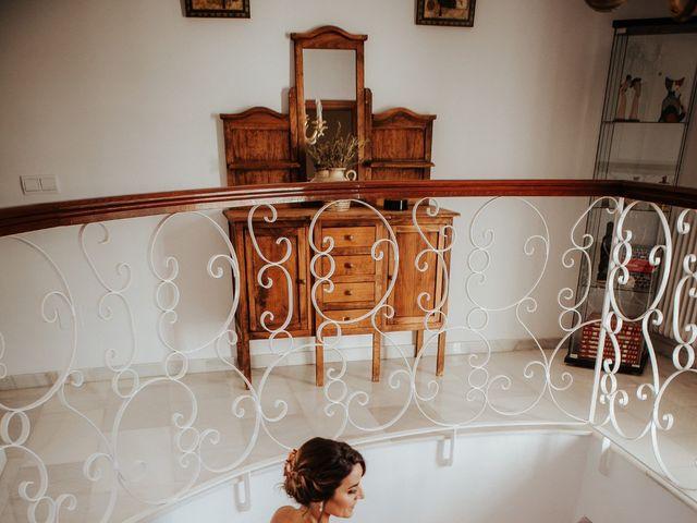 La boda de Paul y Sara en Torre Del Mar, Málaga 22