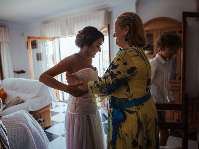 La boda de Paul y Sara en Torre Del Mar, Málaga 23