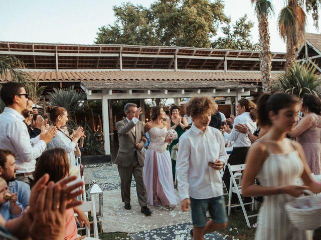 La boda de Paul y Sara en Torre Del Mar, Málaga 29