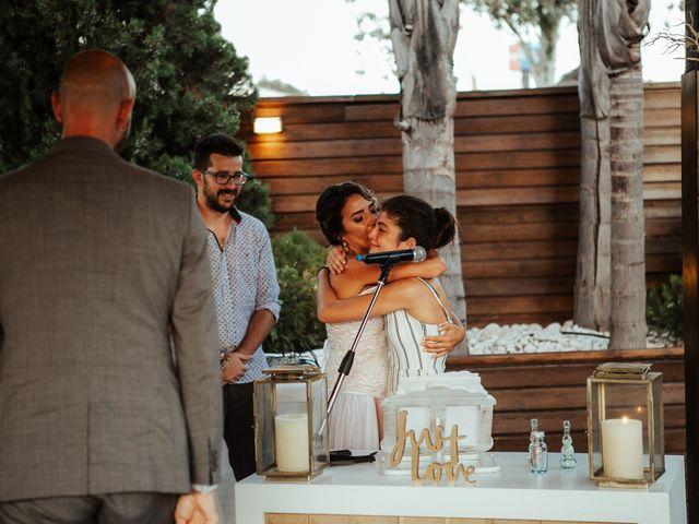 La boda de Paul y Sara en Torre Del Mar, Málaga 30
