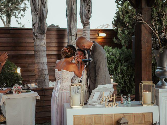 La boda de Paul y Sara en Torre Del Mar, Málaga 31
