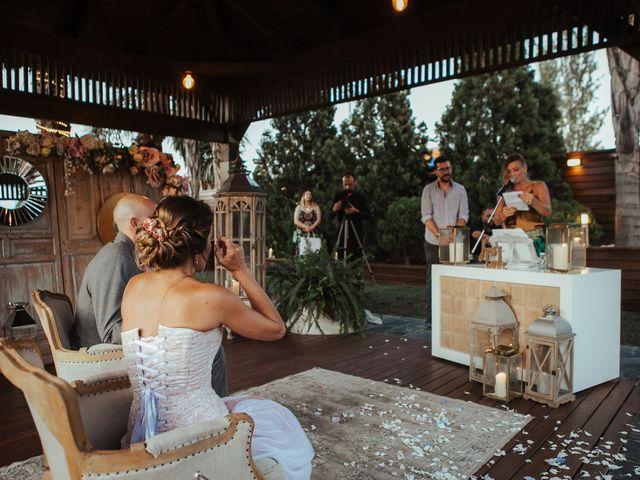 La boda de Paul y Sara en Torre Del Mar, Málaga 33