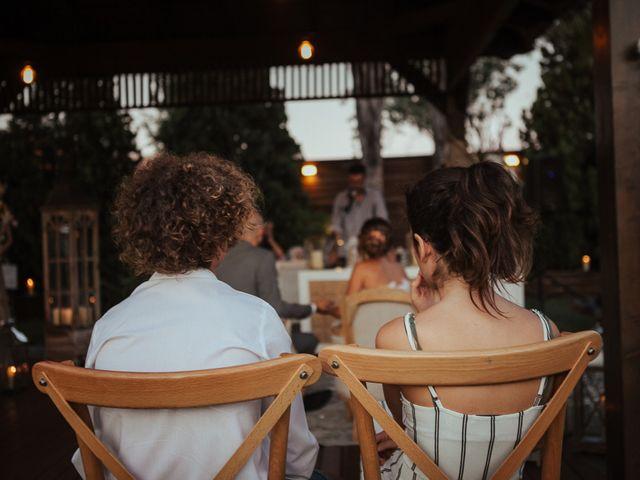 La boda de Paul y Sara en Torre Del Mar, Málaga 35