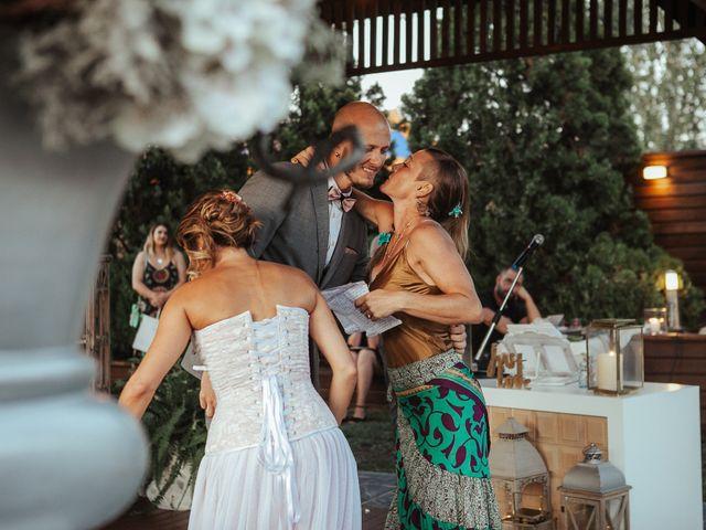 La boda de Paul y Sara en Torre Del Mar, Málaga 37