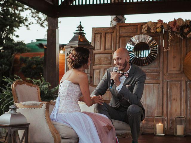 La boda de Paul y Sara en Torre Del Mar, Málaga 40