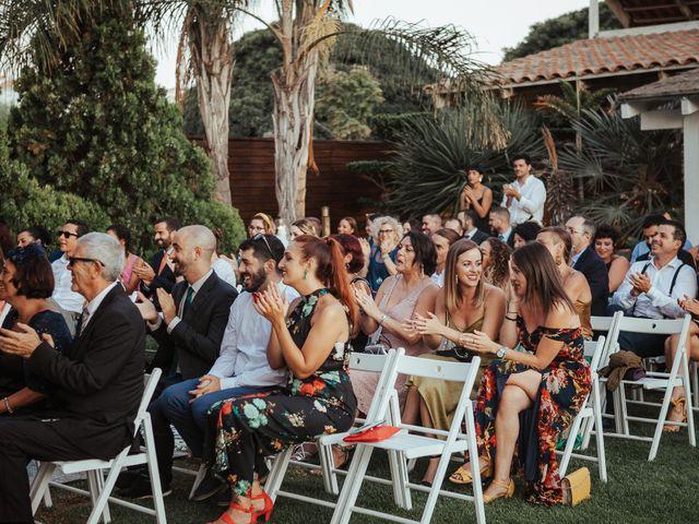 La boda de Paul y Sara en Torre Del Mar, Málaga 42