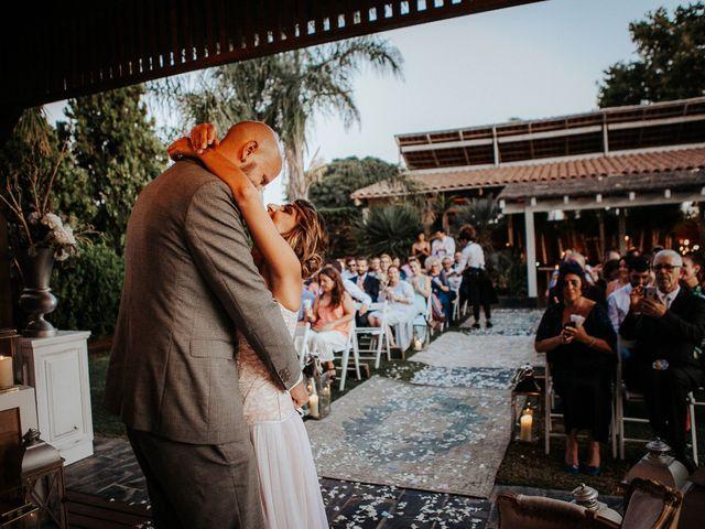 La boda de Paul y Sara en Torre Del Mar, Málaga 43