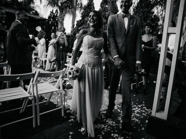 La boda de Paul y Sara en Torre Del Mar, Málaga 49
