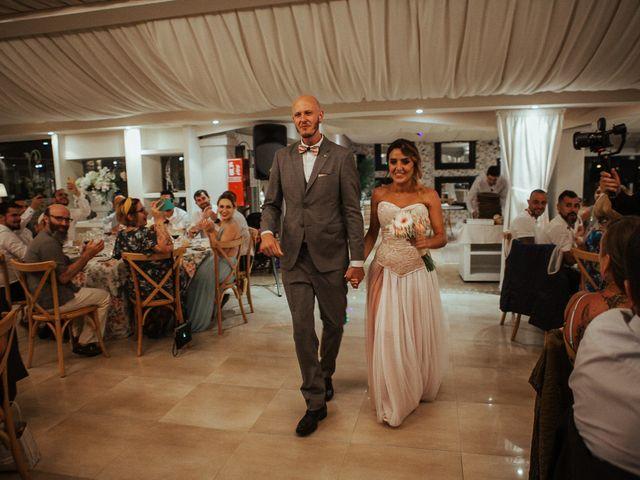 La boda de Paul y Sara en Torre Del Mar, Málaga 57