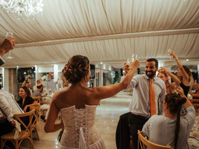 La boda de Paul y Sara en Torre Del Mar, Málaga 59