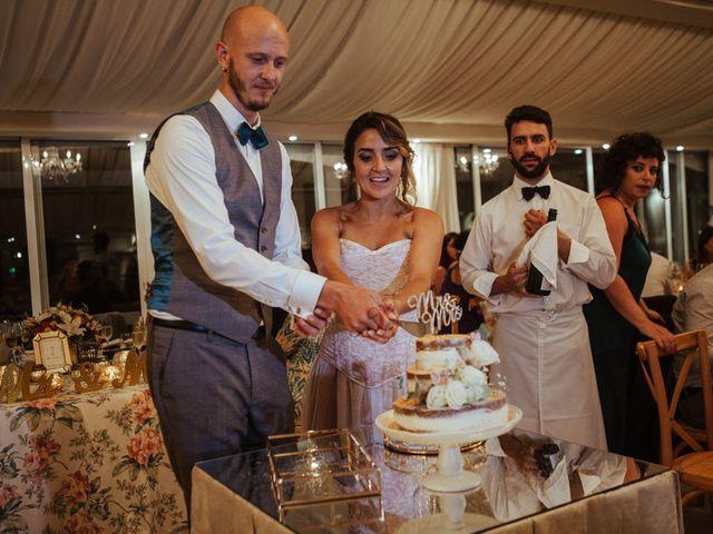 La boda de Paul y Sara en Torre Del Mar, Málaga 61