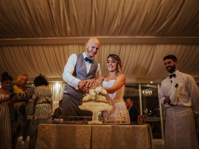 La boda de Paul y Sara en Torre Del Mar, Málaga 62