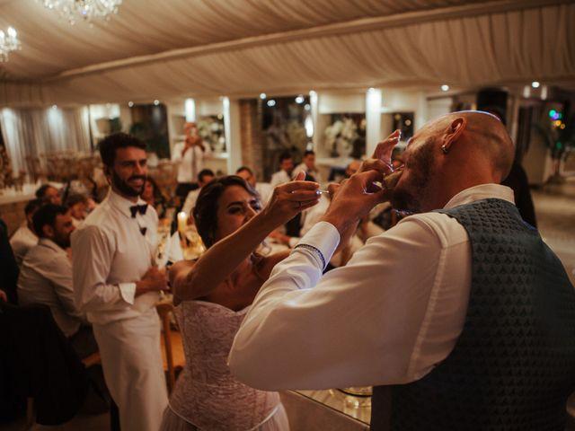 La boda de Paul y Sara en Torre Del Mar, Málaga 63