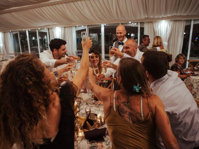 La boda de Paul y Sara en Torre Del Mar, Málaga 64