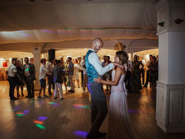 La boda de Paul y Sara en Torre Del Mar, Málaga 65