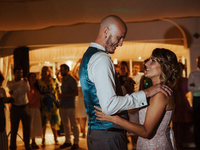 La boda de Paul y Sara en Torre Del Mar, Málaga 66