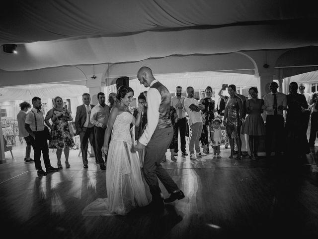 La boda de Paul y Sara en Torre Del Mar, Málaga 68