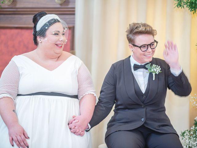 La boda de Conchi y Emma en Orihuela, Alicante 4