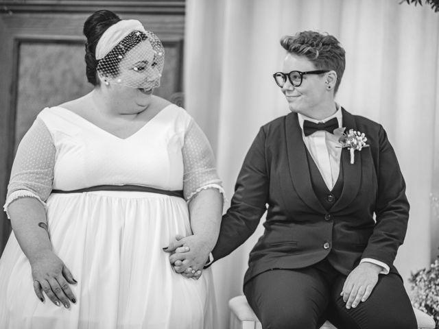 La boda de Conchi y Emma en Orihuela, Alicante 1