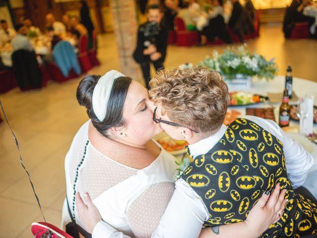 La boda de Conchi y Emma en Orihuela, Alicante 5