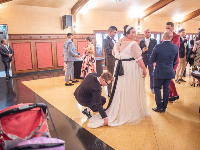 La boda de Conchi y Emma en Orihuela, Alicante 7