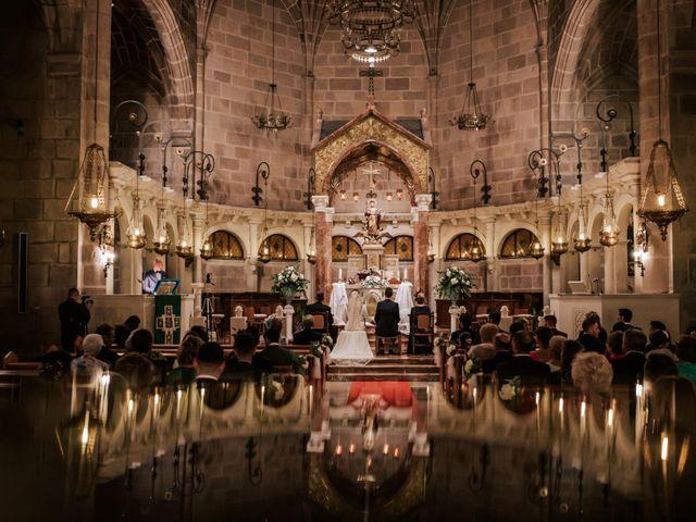 La boda de David y Atenea en Castalla, Alicante 14