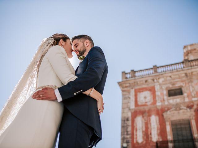 La boda de David y Atenea en Castalla, Alicante 19