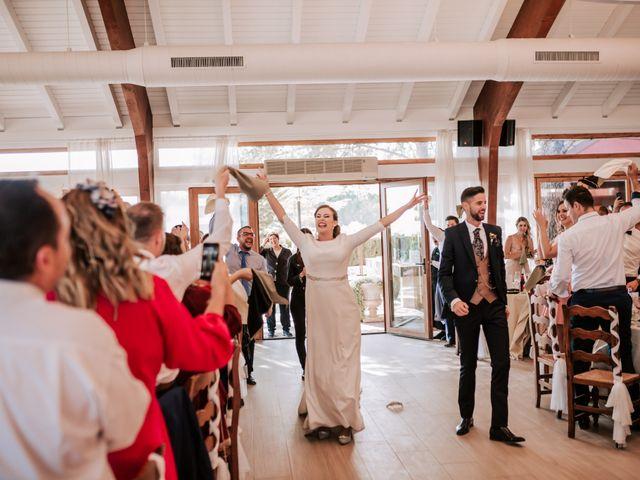 La boda de David y Atenea en Castalla, Alicante 20