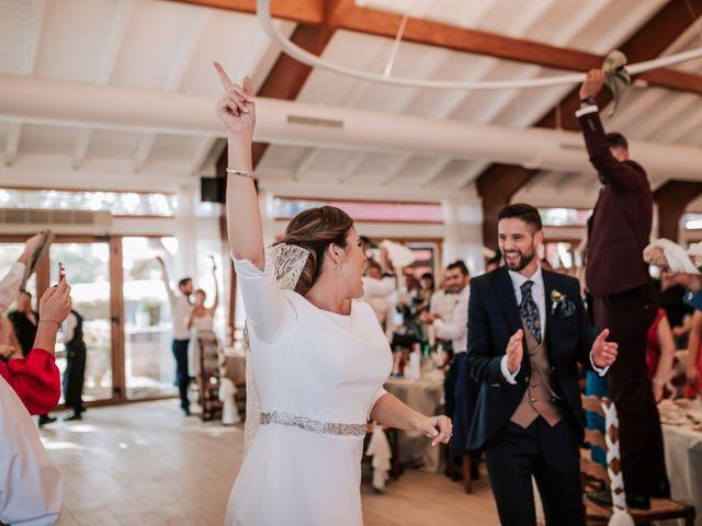 La boda de David y Atenea en Castalla, Alicante 21
