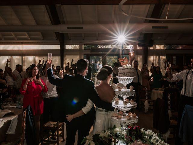 La boda de David y Atenea en Castalla, Alicante 22