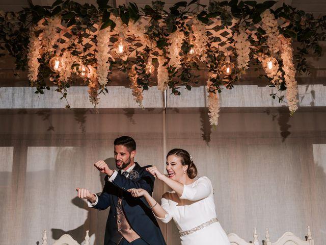 La boda de David y Atenea en Castalla, Alicante 23