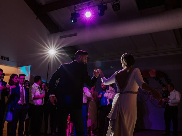 La boda de David y Atenea en Castalla, Alicante 24