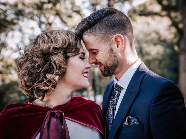 La boda de David y Atenea en Castalla, Alicante 31