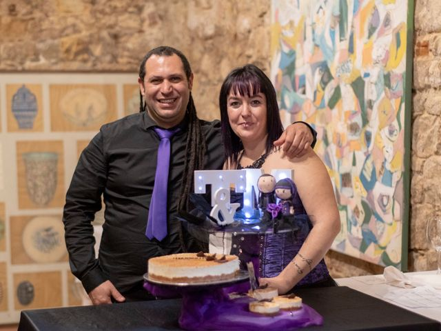 La boda de Tony y Monica en Barcelona, Barcelona 4