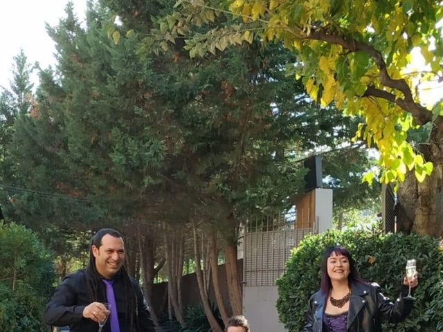 La boda de Tony y Monica en Barcelona, Barcelona 6