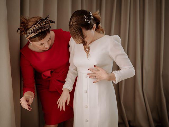 La boda de Kike y Mónica  en Finca De Las Jarillas, Madrid 7