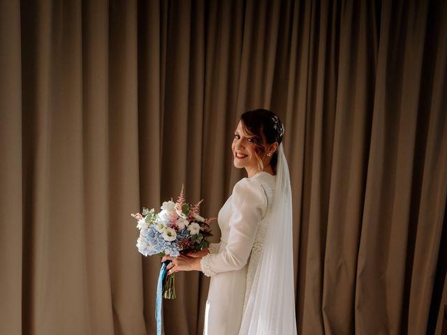 La boda de Kike y Mónica  en Finca De Las Jarillas, Madrid 9