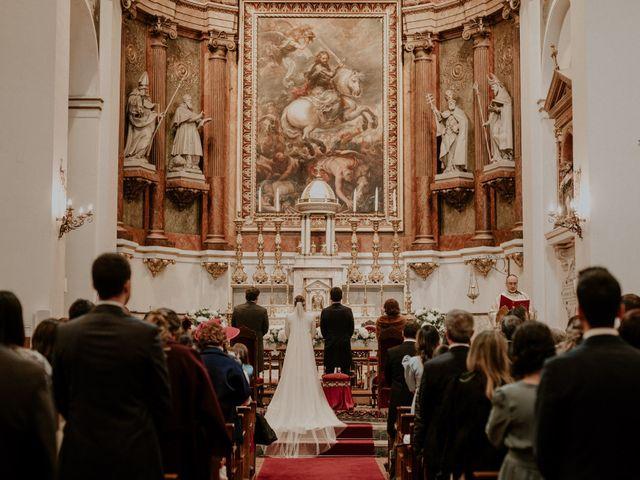La boda de Kike y Mónica  en Finca De Las Jarillas, Madrid 13