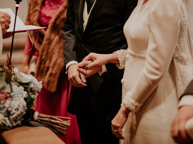 La boda de Kike y Mónica  en Finca De Las Jarillas, Madrid 14