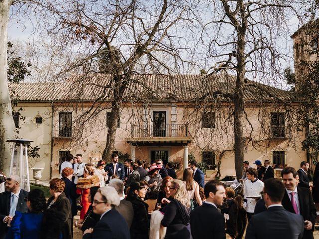 La boda de Kike y Mónica  en Finca De Las Jarillas, Madrid 25