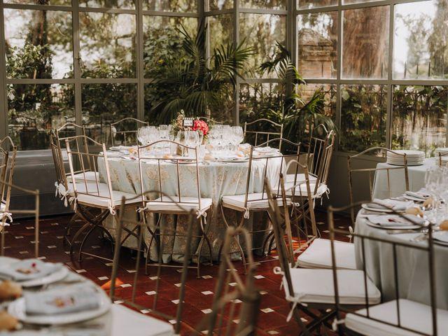 La boda de Kike y Mónica  en Finca De Las Jarillas, Madrid 30