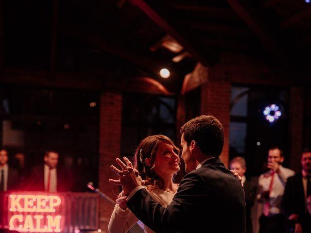 La boda de Kike y Mónica  en Finca De Las Jarillas, Madrid 38